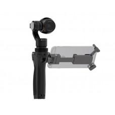 Стедикам DJI OSMO с камерой Zenmuse X3 c разрешением 4К